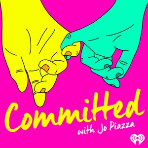 Committed Podcast Image