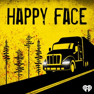 Happy Face Podcast Image