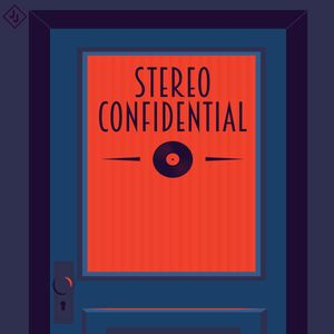 Stereo Confidential Podcast Image