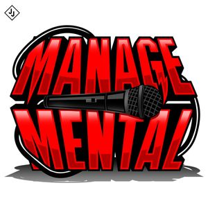 The ManageMental Podcast with Blasko and Mike Mowery Podcast Image