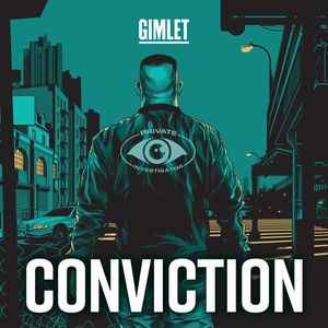 Conviction Podcast Image
