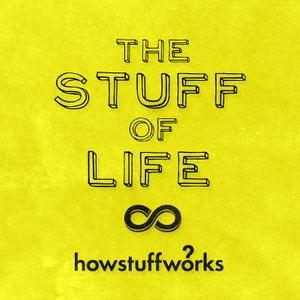 The Stuff of Life Podcast