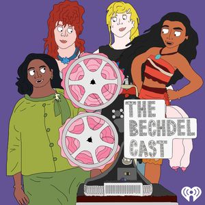The Bechdel Cast