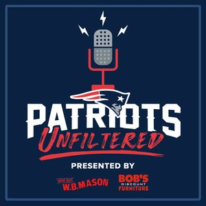 Patriots Unfiltered