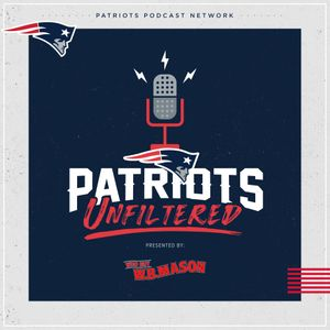 Patriots Unfiltered Podcast