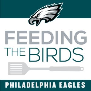 Feeding The Birds Podcast Podcast Image