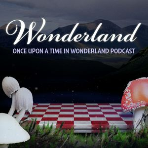 WONDERLAND podcast