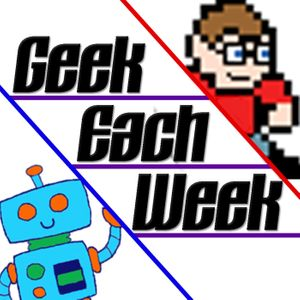 Geek Each Week #93: Shazam!