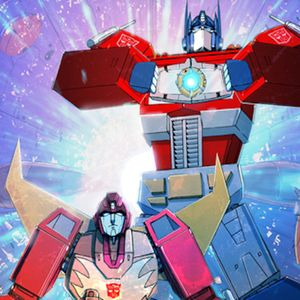 41. Transformers The Movie