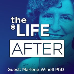"""Leaving the Fold"" with Marlene Winell, PhD"