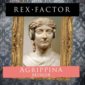 S3.01 Consort Introduction and Agrippina