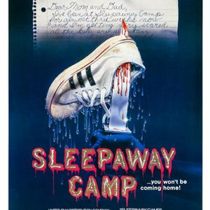 Essential Movies 109 - Sleepaway Camp