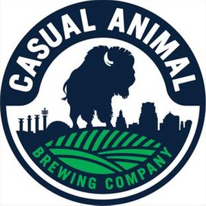 Interview with Kyle Gray at Casual Animal Brewing Co.