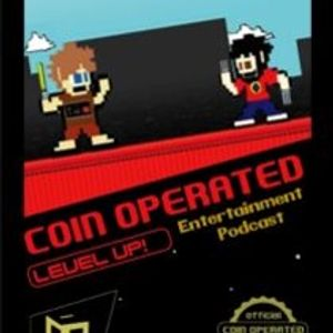 Coin Operated 216: A tale of Toys