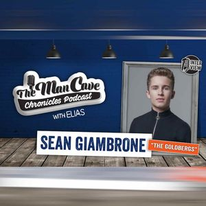 "Interview: Sean Giambrone ""The Goldbergs"""
