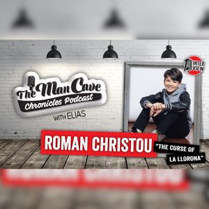 "Interview: Roman Christou ""The Curse of La Llorona"""