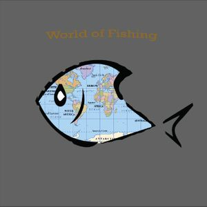 World of fishing
