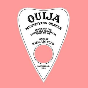 The Ouija Broads: Tales from the Pacific Northweird Podcast Image