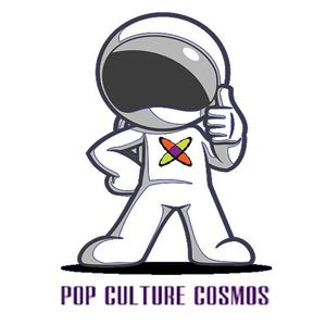 Pop Culture Cosmos Podcast
