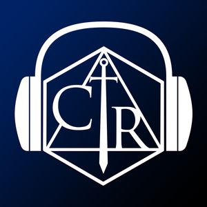 Critical Role Podcast Image