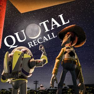 Quotal Recall Podcast Image