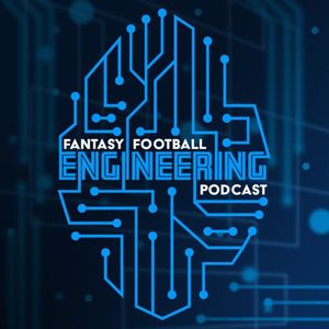Fantasy Football Engineering Episode 46 - Jene Bramel