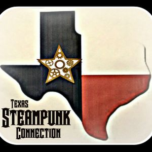 Texas Steampunk Connection Podcast Image