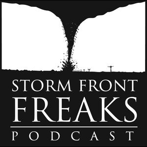 Weather: Storm Front Freaks Podcast Podcast
