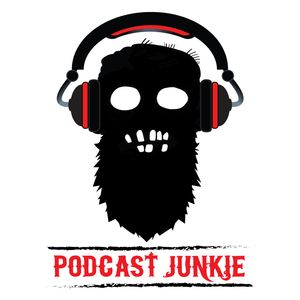Podcast Junkie Podcast Image