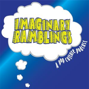Imaginary Ramblings Podcast Image