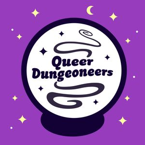 Queer Dungeoneers Podcast
