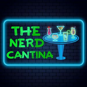 The Nerd Cantina Show Podcast