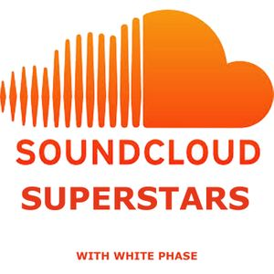 Soundcloud Superstars Podcast Image