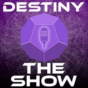Destiny The Show | DTS Podcast Image