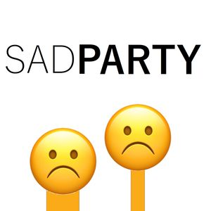 Sad Party Podcast Image