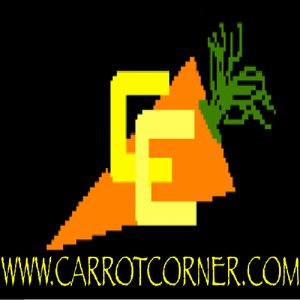 Carrot Poker Podcast Image
