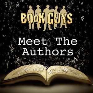 S07E02 - Meet The Authors (Paul Alves, Rich Garon & Edwin Herbert)