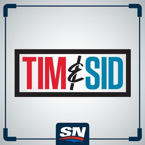 Tim and Sid Podcast Image