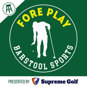 Fore Play Podcast Image