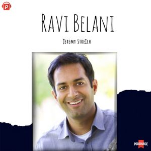 The Alchemist of Acceleration - Ravi Belani on Accelerators, Investing, Technology, and Life 🚄🔮