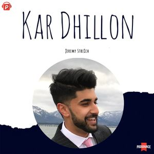Grit, Team ⚗️Chemistry, and Building a Brotherhood with Kar Dhillon