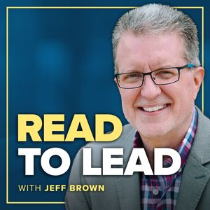 Read to Lead Podcast