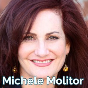 Breakthrough Healing for Leaders [audio] with Michele Molitor