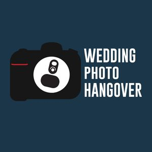 Wedding Photo Hangover Podcast Image