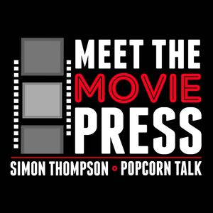 Meet The Movie Press w/ Simon Thompson