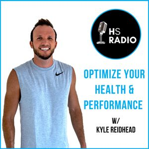 #59 | Increase Your Metabolism To Accelerate Weight Loss | Kyle Reidhead