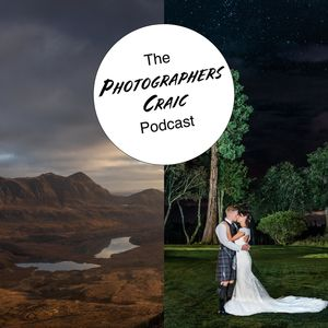 The Photographers Craic