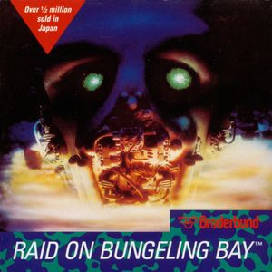 063 - RAID ON BUNGELING BAY