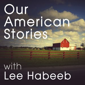 Our American Stories Podcast