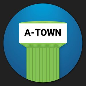 A-Town FM Podcast Image